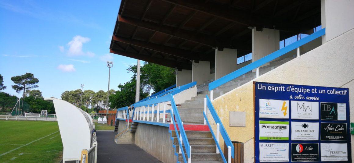 Un stade, une histoire