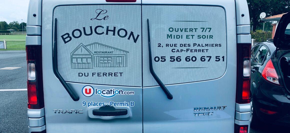 Avec Le Bouchon, ça roule !