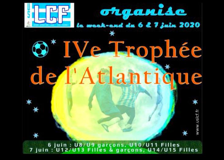 Le Trophée de l'Atlantique, nouvelle formule