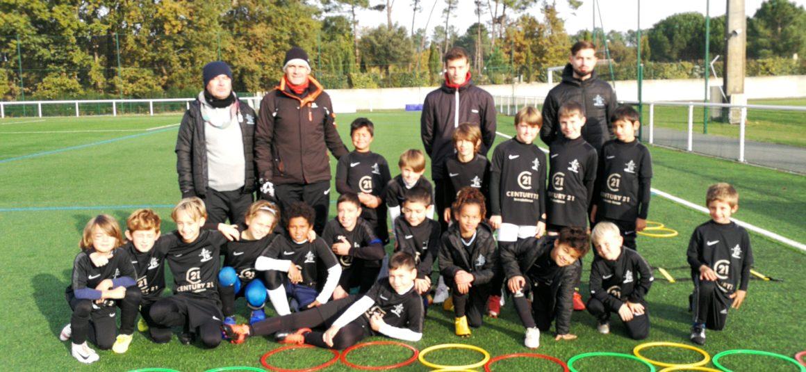 Tour d'horizon du club : Bogdan Zekovic et l'Académie
