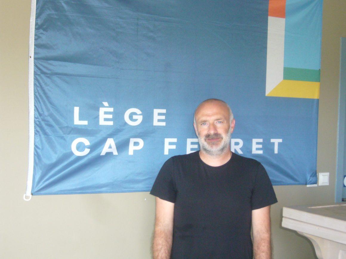 Jean-Luc Gautier: «Prendre du plaisir et en donner»