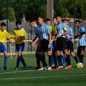 U17-U18: la découverte du monde seniors