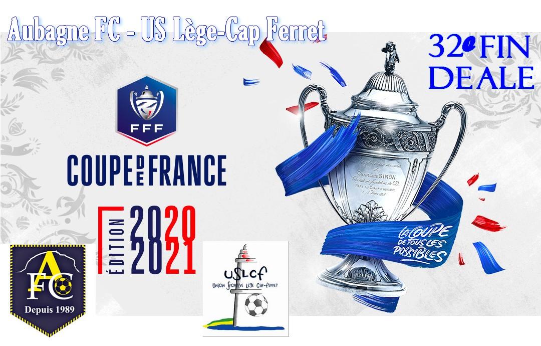 """Coupe de France : """"Merci"""". Le message du président Bernard Martin"""